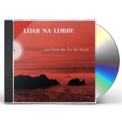 Luar Na Lubre CAMINOS DA FIN DA TERRA CD
