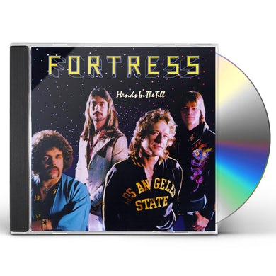 Fortress HANDS IN THE TILL CD