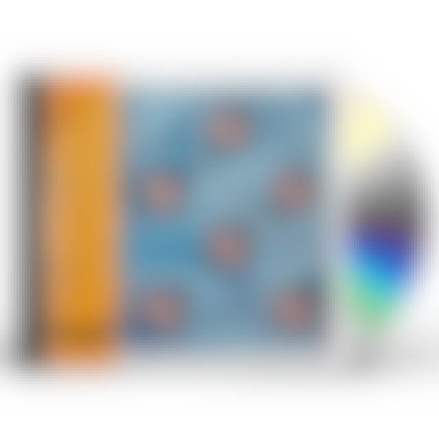 EQUIKNOXX BIRD SOUND POWER CD