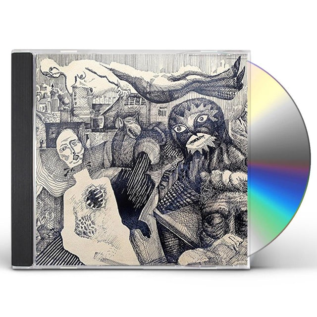 Mewithout you PALE HORSES CD