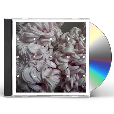Sigha METABOLISM CD