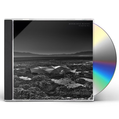 Kangding Ray HYPER OPAL MANTIS CD