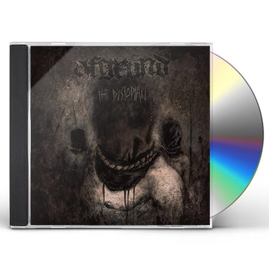 Afgrund DYSTOPIAN CD