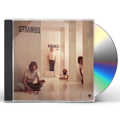 Strawbs NOMADNESS CD