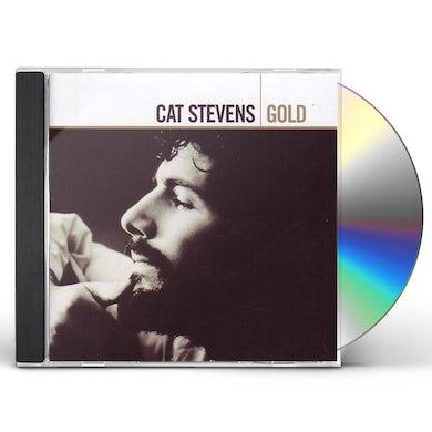 Yusuf / Cat Stevens Gold (2 CD) CD