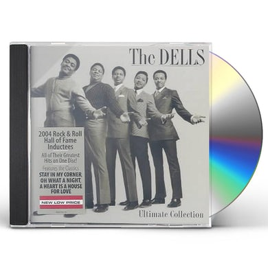 Dells ULTIMATE COLLECTION CD