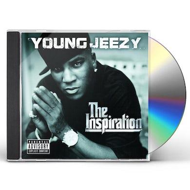 Jeezy INSPIRATION CD