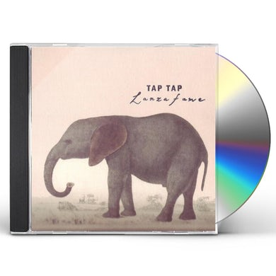 Tap Tap LANZAFAME CD