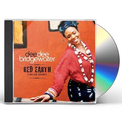Dee Dee Bridgewater RED EARTH: A MALIAN JOURNEY CD