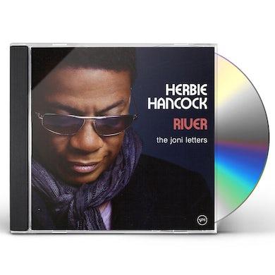 Herbie Hancock RIVER: THE JONI LETTERS CD