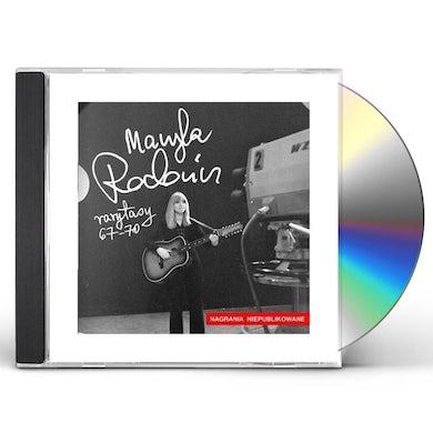 Maryla Rodowicz RARYTASY 1: 1967 - 1970 CD