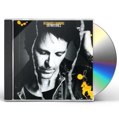 Bernard Fanning DEPARTURES CD