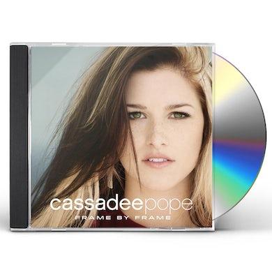Cassadee Pope FRAME BY FRAME CD
