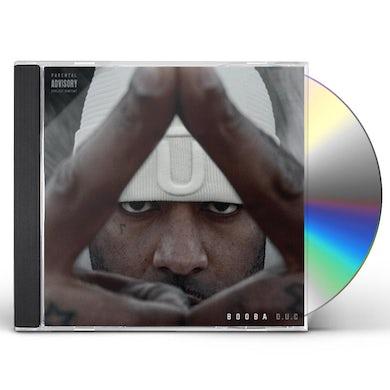 Booba D.U.C. CD