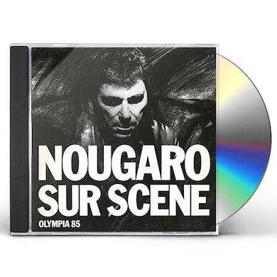 Claude Nougaro OLYMPIA 2CD / 1985 CD