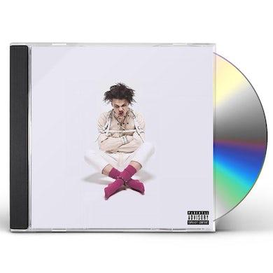 YUNGBLUD 21st Century Liability CD