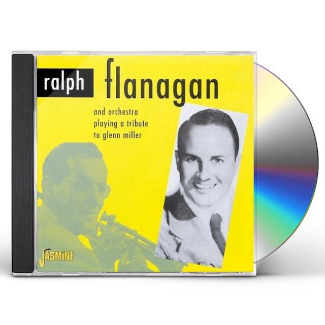 Ralph Flanagan & His Orchestra