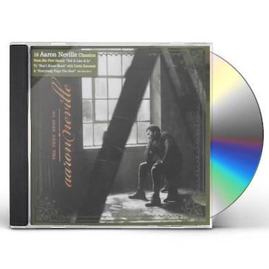 VERY BEST OF AARON NEVILLE CD