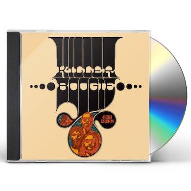ACID CREAM CD