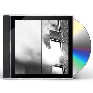 Kindling HUSH CD