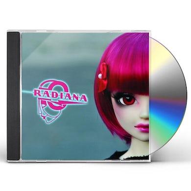 Radiana CD