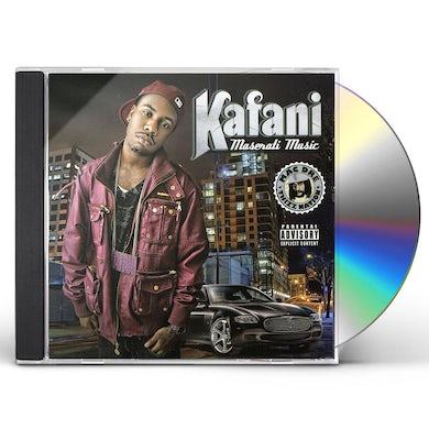 Mac Dre KAFANI: THIZZ NATION 26 CD
