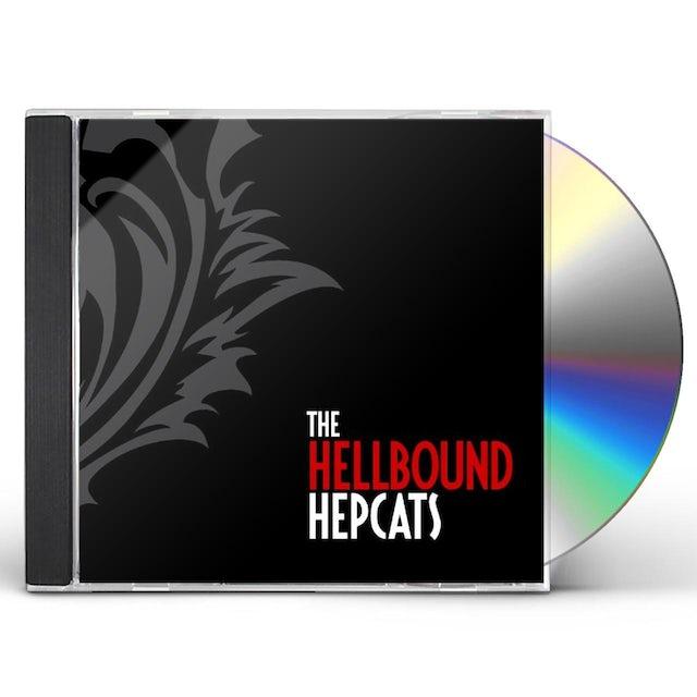 HELLBOUND HEPCATS CD