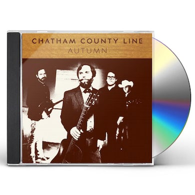 Chatham County Line AUTUMN CD