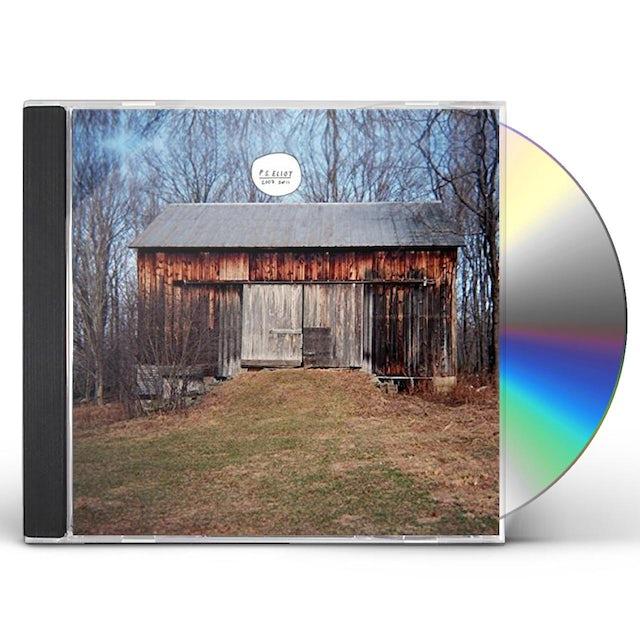 P.S. Eliot 2007-2011 CD