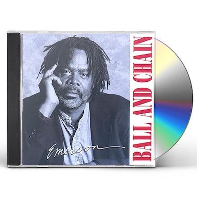Emerson BALL & CHAIN CD