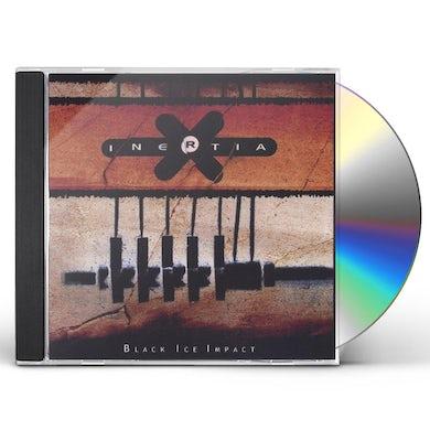 Inertia BLACK ICE IMPACT CD