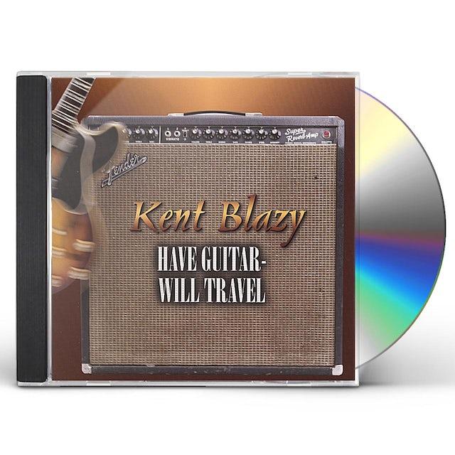 Kent Blazy