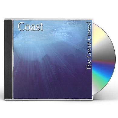 Coast GREAT CROWD CD