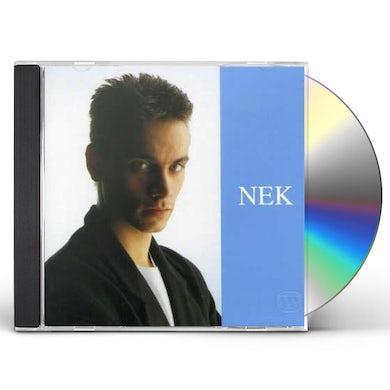 Nek CD