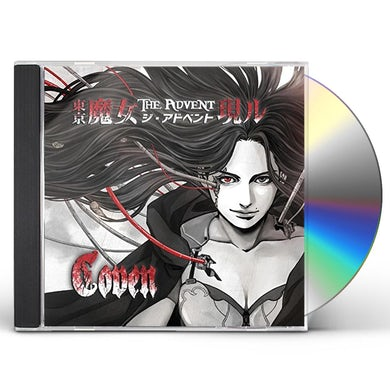 Coven ADVENT CD