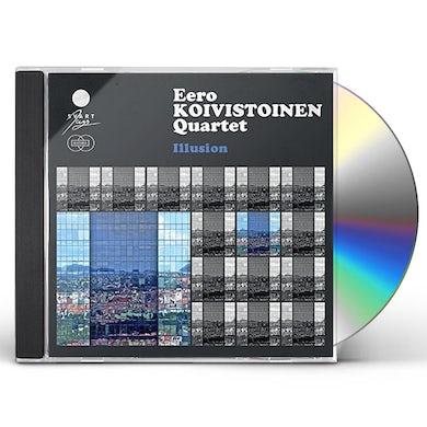 EERO KOIVISTOINEN ILLUSION CD