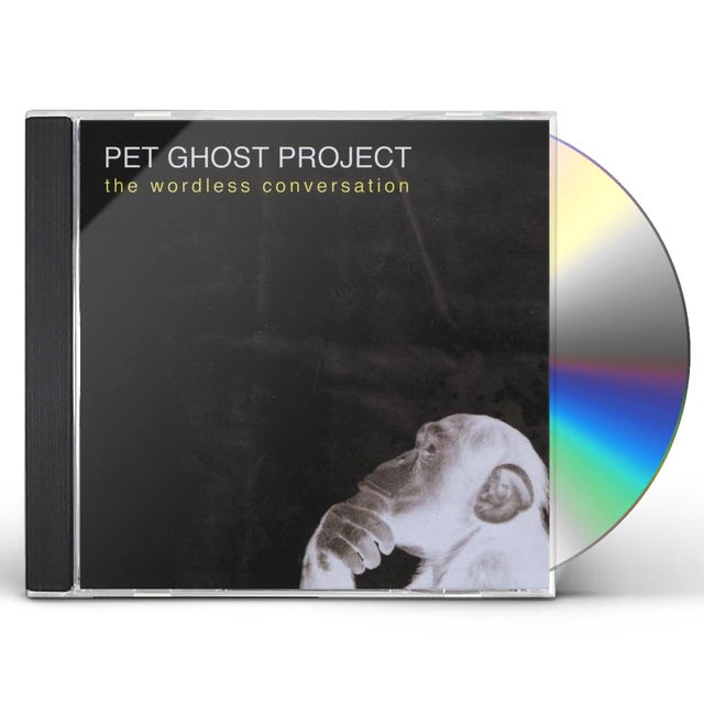 Pet Ghost Project