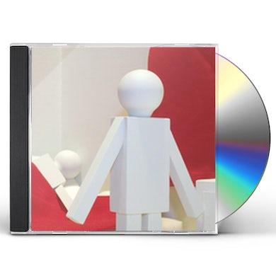 Broken Spindles INSIDE / ABSENT CD
