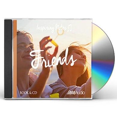 Peter Samuels FRIENDS: INSPIRING NOTES CD