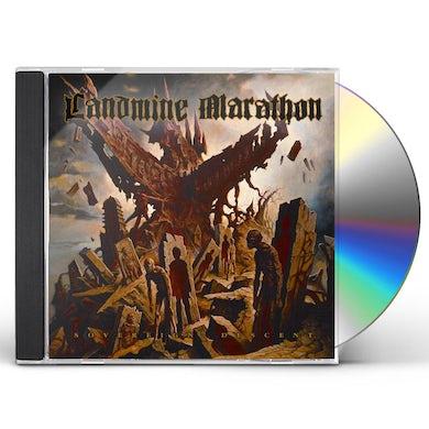 Landmine Marathon SOVEREIGN DESCENT CD