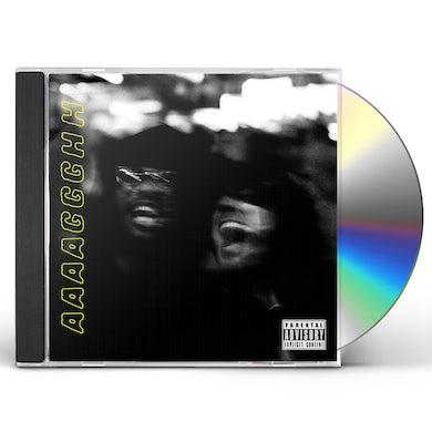 AAAAGGGHH CD
