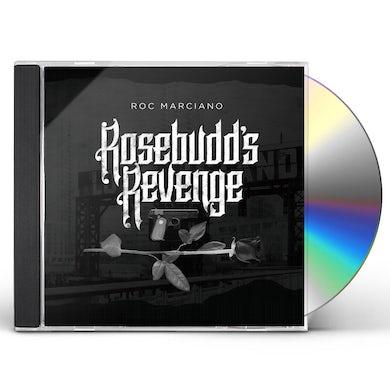 Roc Marciano ROSEBUDD'S REVENGE CD
