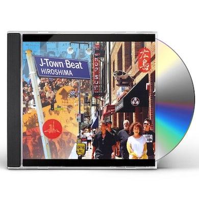 Hiroshima J-TOWN BEAT CD