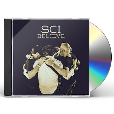 String Cheese Incident BELIEVE CD