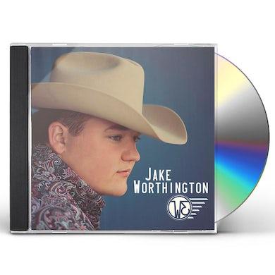 JAKE WORTHINGTON CD