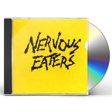 NERVOUS EATERS CD