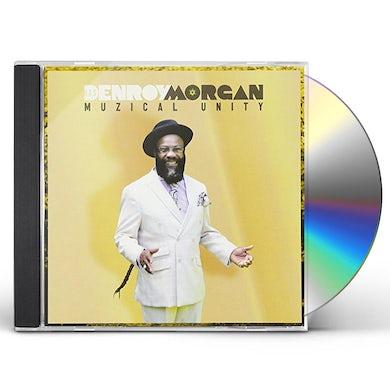 Denroy Morgan MUZICAL UNITY CD