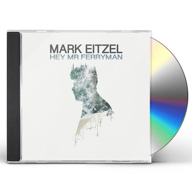 Mark Eitzel HEY MR FERRYMAN CD