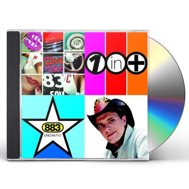 883 UNO IN PIU CD