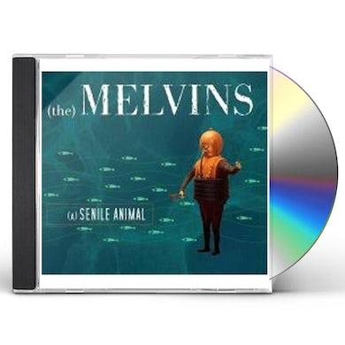 Melvins SENILE ANIMAL CD